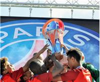 Algarve Youth Cup Tournament Brings Thousands of Young Football Players to VRSA
